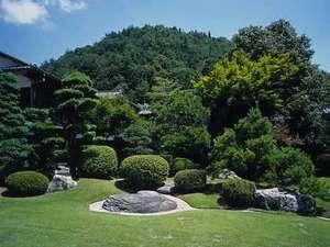 ときわ別館庭園
